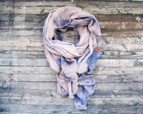 Scout & Catalogue Nomad Scarf