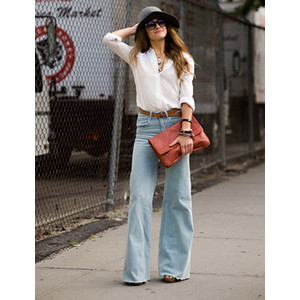 70's Inspired Style