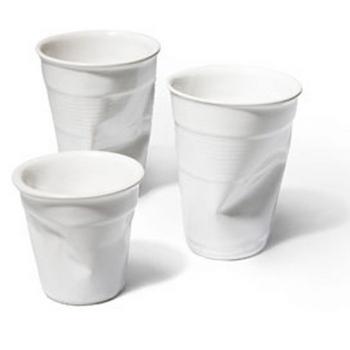 Rob Brandt's Ceramic Crinkle Cup $10 (ea)