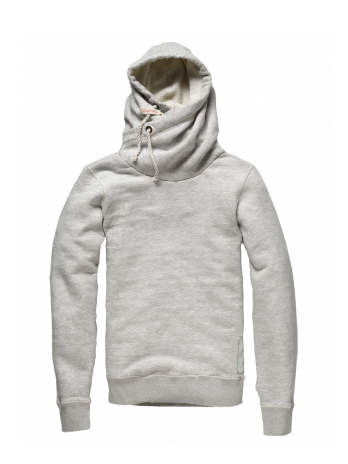Scotch & Soda Hooded Sweatshirt