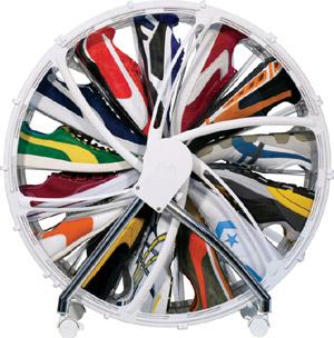 Shoe Wheel