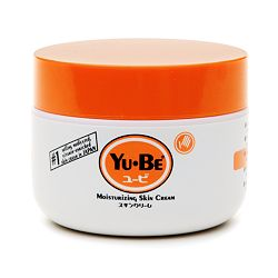 Yu-Be Moisturizing Skin Cream
