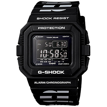 Alife for Gshock