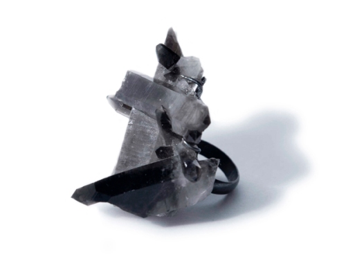 Billy Bride Attica Ring $390