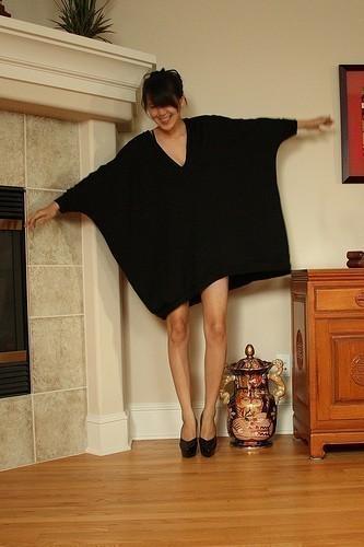 Babooshka Dress