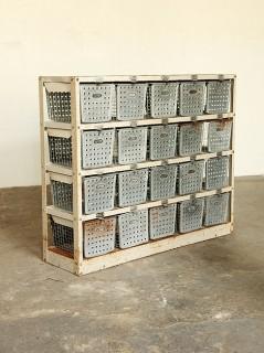 Strawser & Smith Storage Lockers