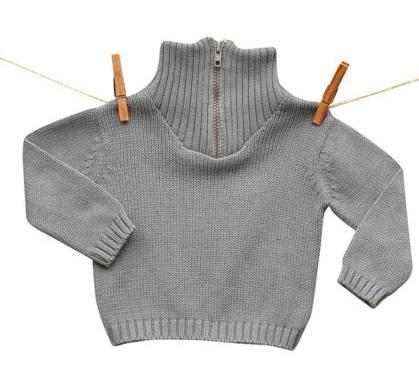 La Queue du Chat Sweater $45