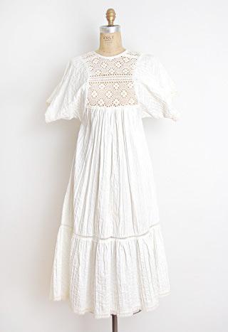 Ermes Indie Dress