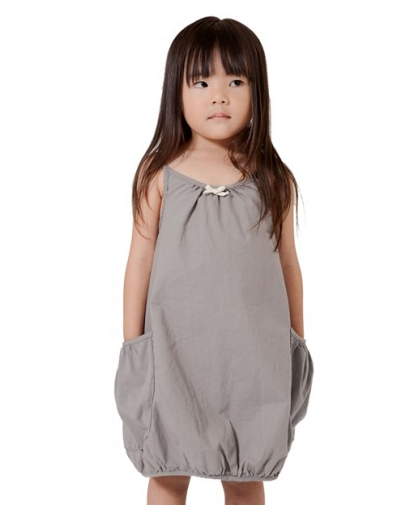 Go Gently Baby Sack Dress, $58