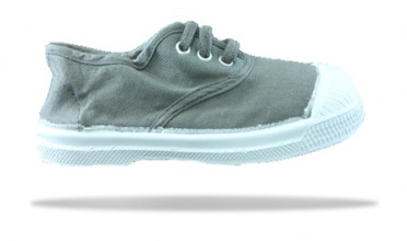 Bensimon Tennis Lacet Sneakers, $45