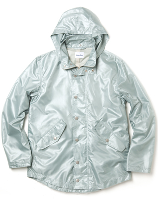 Packable Sea Slicker