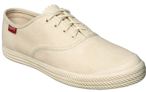 Volley Sneaker, Antique White