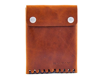 Billykirk No. 92 Cash/Card Case, $85.00
