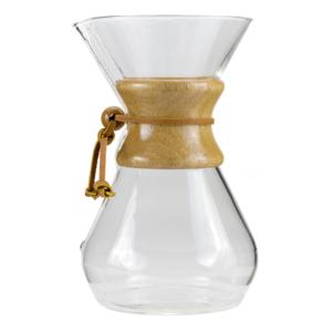 Chemex Coffeemaker, $45