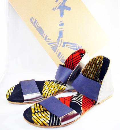 k* sandals