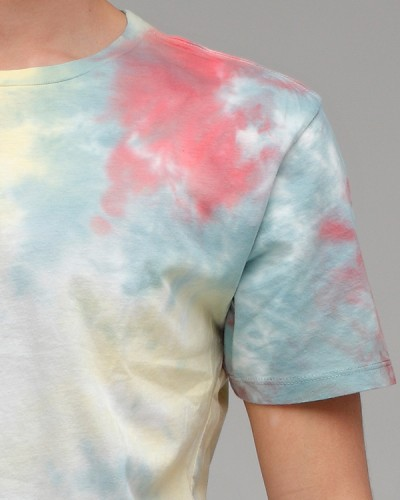 Obey Orchard Tie Dye Tee, $44