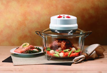 Table Top Aroma Oven