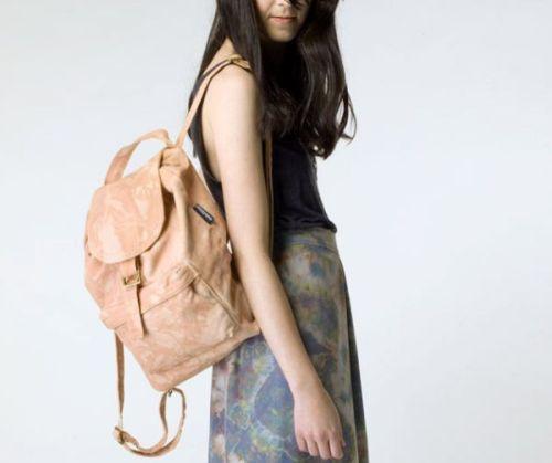Baggu x Shabd Backpack