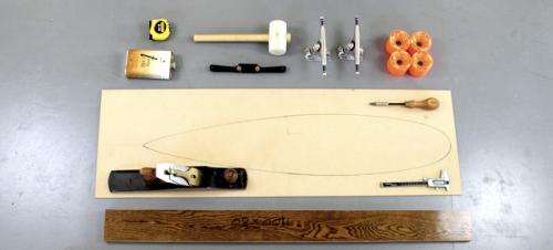 Loki Longboards Custom Setup