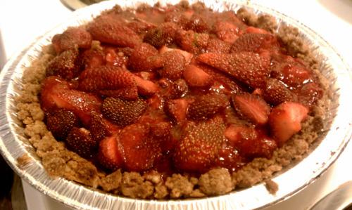 Rachel's Pies