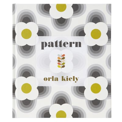 Orla Kiely Pattern By Conran Octopus Standard Edition Book