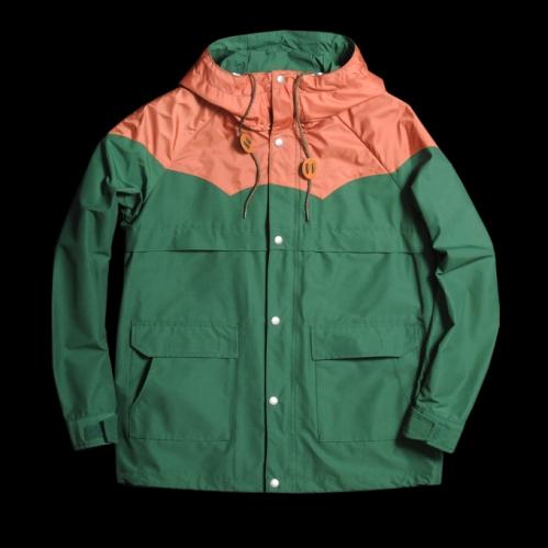 Beams+ Mountain Parka, $595
