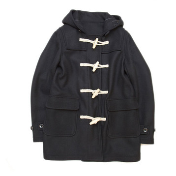 Head Porter Plus Duffle Coat