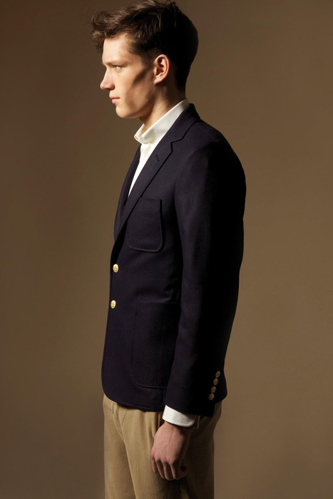 Kitsuné Fall/Winter 2011