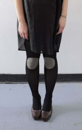 Hansel from Basel Kneepad Tights