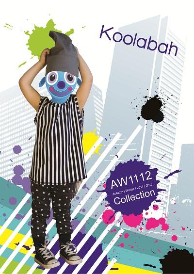 Koolabah AW11