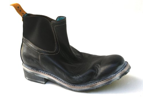 Paul Kaufman Interchange Work Chelsea Boot