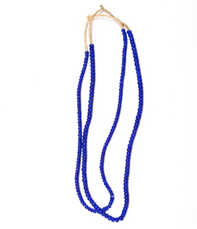 Sid Mashburn African Beaded Necklace