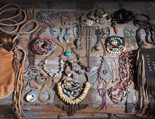 Vanessa Mooney Jewelry