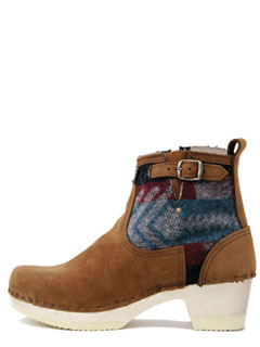 No. 6 Blanket Boot $390.00