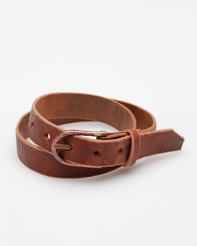 Cause & Effect Belt