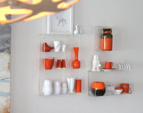 Hay Perspex Display boxes