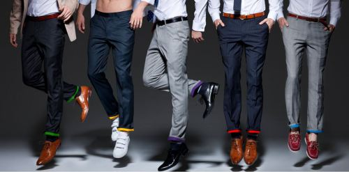 Indochino Pants, $140-$160