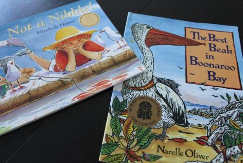 Kids Books by Australian Authors