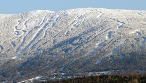 Saddleback Mountain
