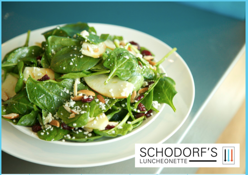 Schodorf's Luncheonette