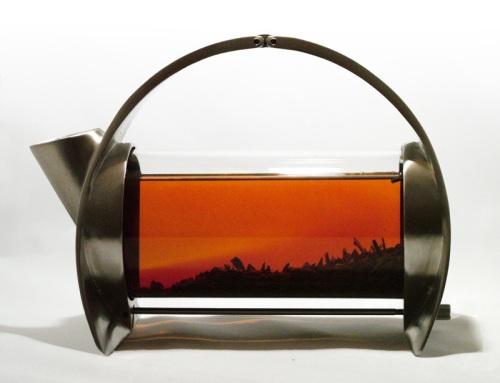 Sorapot Teapot $200