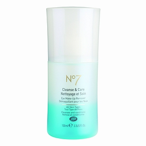 Boots No. 7 Eye Make-up Remover