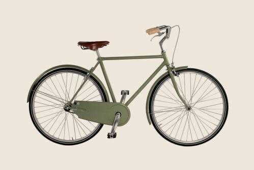 Adeline Adeline Abici Bicycle, $995.00