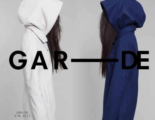 GAR-DE AW11