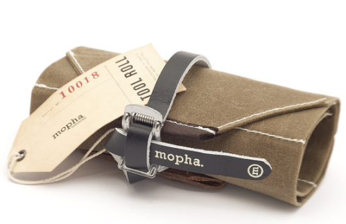 Mopha Tool Roll, $42.00