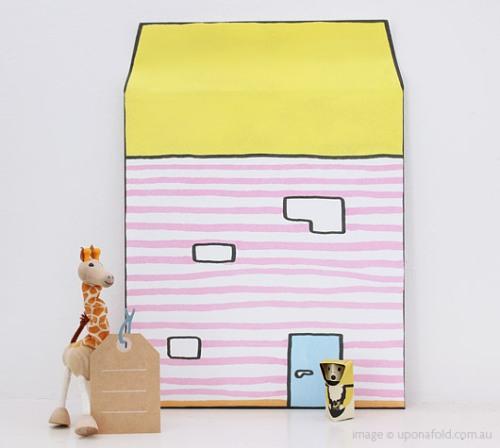 Gift Gift - Yellow Roof