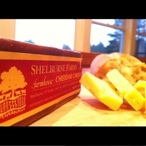 Shelburne Farms Cheddar
