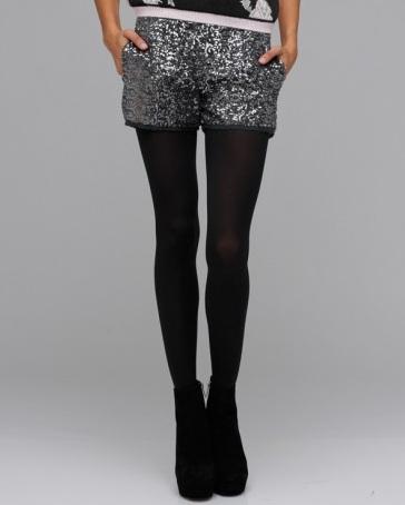 Frosty Tap Shorts, $52