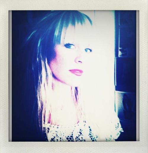 Shannon Hodgson