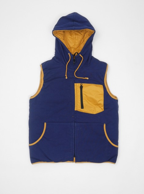 Beams Plus Hooded Vest